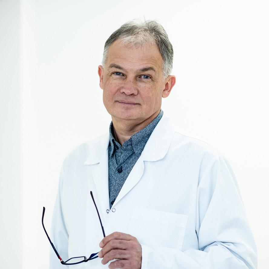 Krzysztof Piórek