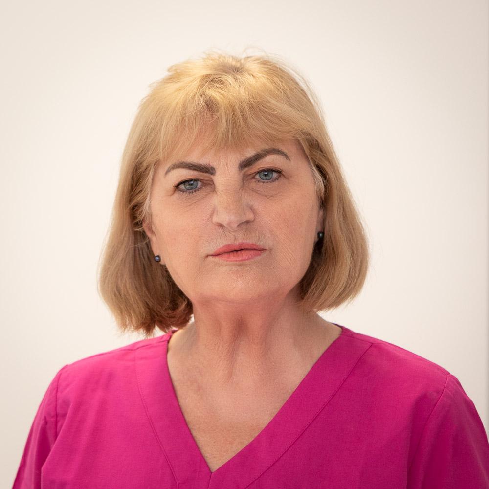 Barbara Skolimowska Haine