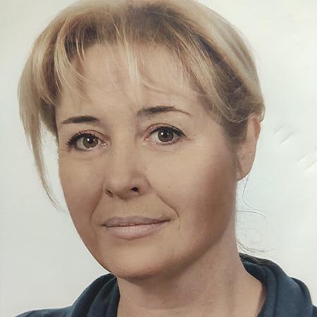 Bożena Jaszczyk-Szutkowska