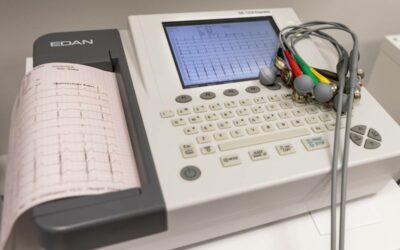 Wizyta u kardiologa po przebyciu COVID-19